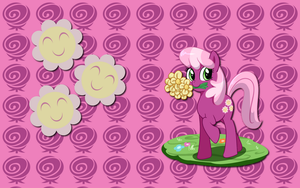 Cheerilee wallpaper 5 by AliceHumanSacrifice0