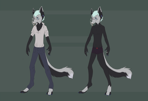 Shtroh antro ref by orum-the-cat