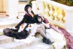 Pay the price - xxxHolic by IrethMinllatur
