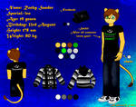 Rocky ref 2014 by Ail-ProwerTF