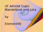 UF Almost Cubic by element90