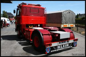 1978 Scania LB141 S34 by compaan-art