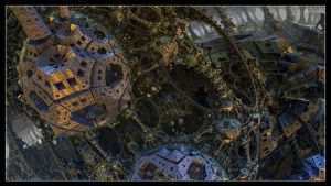 Tyrell Hydraulic Station by eccoarts