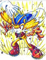 super klonoa colored by trunks24