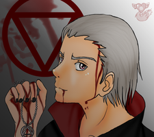 HAPPY FCKING BIRTHDAY HIDAN by Numbuh-9