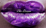 The-Dream - Purple Kisses by Silver122