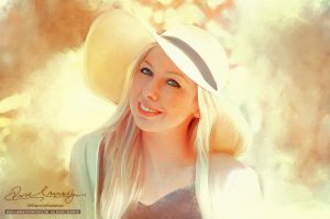 Your Smile by Amro0
