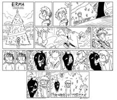 Erma X-mas Special #2 by BJSinc