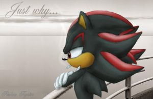Uhm... it's Shadow by raikoufighter