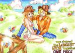The Longest Ride Together by PrincessPokemon