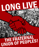 The People's Union by Party9999999