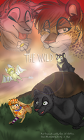 The Wild-Cover by Floppy-Doggie