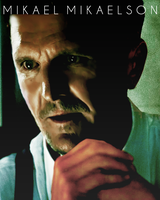 Mikael Mikaelson/Gangster Squad by MidnightRippah