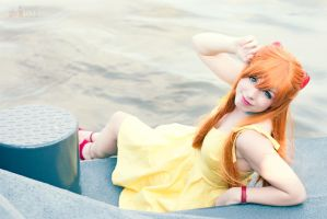 Asuka - Summer Dress - 1 by YUUser