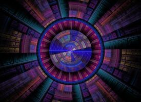 Lifes Color Wheel by MothersHeart