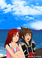 .:KH2- High by rei-chan