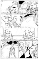 HYBRID GENESIS PREVIEW PG. 2 by dovianax