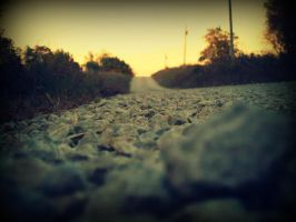 Long Road. by PhotographyGeek123