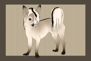 Possible Desert Akila Hound by Scutterland