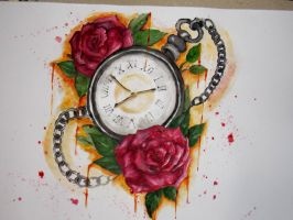 time by AmyPond11