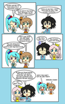 Atelier Musou Orochi *273* Oppa-Hoggers Round 2 by gaming123456