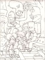 2000: In the Park by simpspin