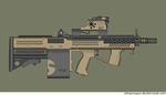 SPW Operator CQSR by Robbe25