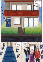 The Only- Family Ties 2 by Arakida-Ayano