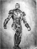 Ironman by imoh1