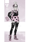 Outfit Adopt 2 [CLOSED] by Ryarenpaw