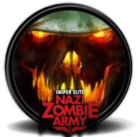 Sniper Elite: Nazi Zombie Army - Icon by Blagoicons