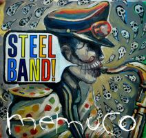 STEEL BAND by memuco