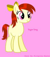 Sugar Song by xCottonCandy105