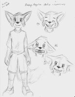 Ricky concept 2 by Cane-McKeyton