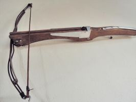 crossbow 2 by metalmorphoses