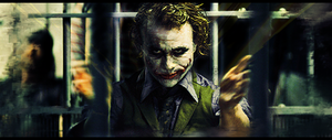 The Joker by Retr0Dud3