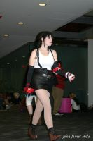 Youmacon 2012 tifa by jjhale78