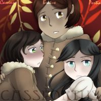 Lovely Little *Roman* Losers by ClarinettoMafioso