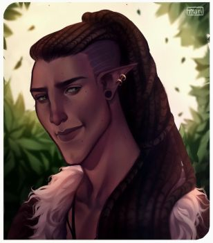 Concept Solas by cosmogirll