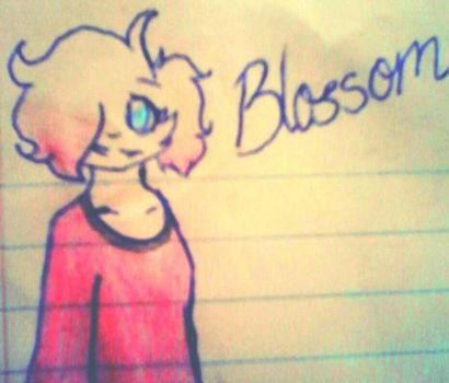 Blossom by Maplewood1234