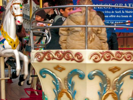 Carousel 2 by tamh