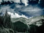 Continental Divide by Izzie-Hill
