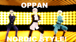 [WATCH THIS VIDEO] Nordic Style! [IF YOU DAAARE] by FB-C