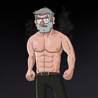Stan the man by markmak