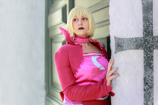 Homestuck - Rose Lalonde by xAmaliex