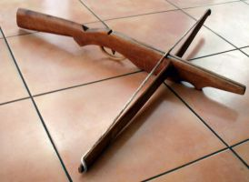 Crossbow by sudro