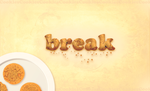 Break : Cookie by PaRaLaX-ArT