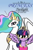 The Princess Twilight Diaries by DragonBlood6400