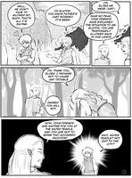 Dubious Company Comic 610 by DubiousCompany