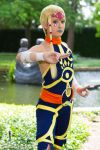 Impa by TitanesqueCosplay
